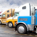 Fleet Color Trucks